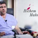 Chirurgiens Tunisie Dr Hichem Mahmoud