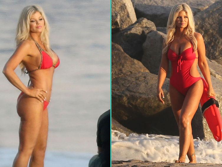 Donna D'Errico - Alerte à Malibu