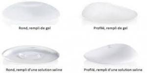implants mammaires tunisie