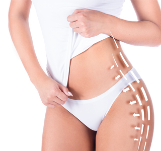 Interventions chirurgie esthétique